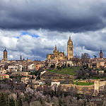 Fotos de Segovia