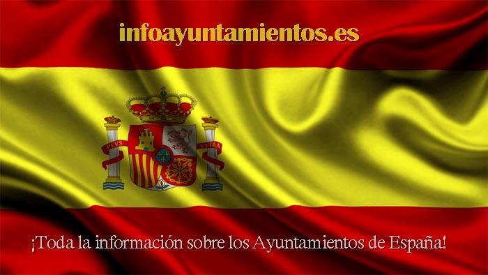 Información sobre Ayuntamientos de España