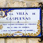 Fotos de Caspueñas