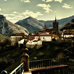 Fotos de Peñamellera Alta