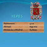 Fotos de Cabañas de Yepes