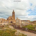 Fotos de Belchite
