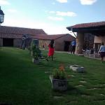 Fotos de Galindo y Perahuy