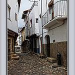 Fotos de San Martín de Trevejo