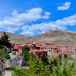 Fotos de Albarracín