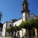 Fotos de Ortigueira
