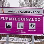 Fotos de Fuenteguinaldo