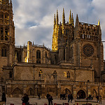 Fotos de Burgos