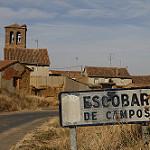 Fotos de Escobar de Campos