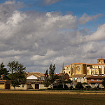 Fotos de Villalcázar de Sirga