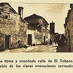 Fotos de El Toboso