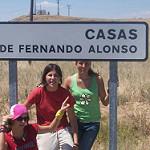 Fotos de Casas de Fernando Alonso