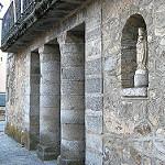 Fotos de Santa María de la Alameda