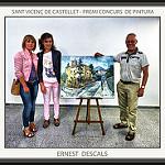 Fotos de Sant Vicenç de Castellet