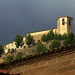 Fotos de Salas Altas