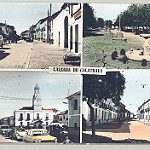 Fotos de Calzada de Calatrava