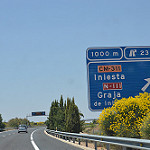 Fotos de Iniesta