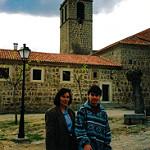 Fotos de Burgohondo