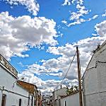 Fotos de Marinaleda