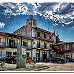 Fotos de Aldeanueva del Camino