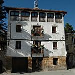 Fotos de San Román de Cameros