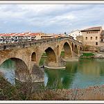 Fotos de Puente La Reina