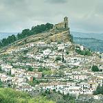 Fotos de Montefrío