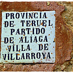 Fotos de Villarroya de la Sierra
