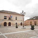 Fotos de Villamayor de Santiago