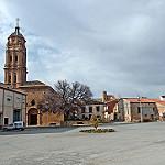 Fotos de Alba del Campo