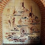 Fotos de Tosos
