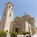 Fotos de Alguazas