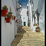 Fotos de Frigiliana