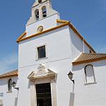 Fotos de San Sebastián de los Ballesteros