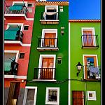 Fotos de Villajoyosa