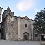 Fotos de Sant Miquel de Campmajor