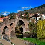 Fotos de Sant Joan de les Abadesses
