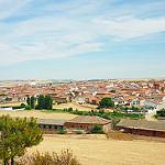 Fotos de Fuentelapeña