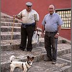Fotos de Griegos