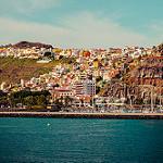 Fotos de San Sebastián de la Gomera