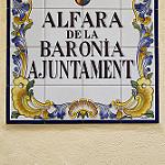 Fotos de Alfara de Algimia