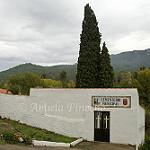 Fotos de Espadilla