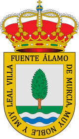 Ayuntamiento de Fuente Alamo de Murcia