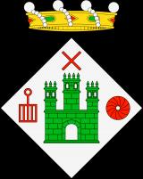 Ayuntamiento de Sant Vicenç de Castellet