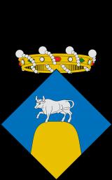 Ayuntamiento de Santa Margarida de Montbui